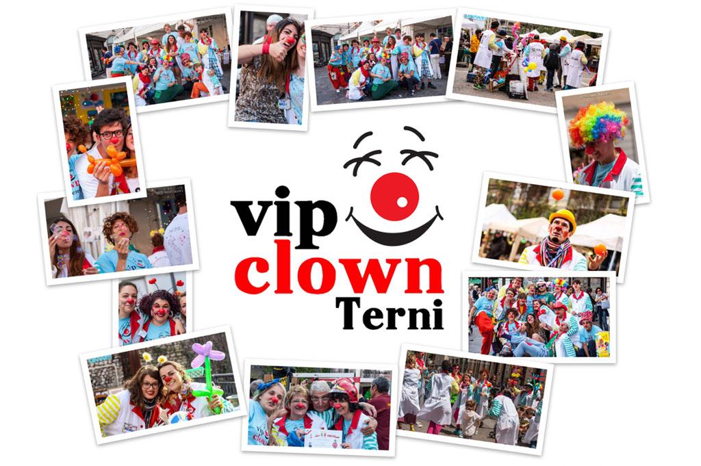 ClownVIP Terni